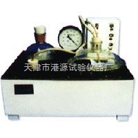 ZXY-1型卷材釉磚真空吸水儀