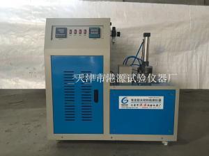 GDC 低温脆性试验机