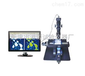 GY-1 混凝土气泡间距系数分析测定仪