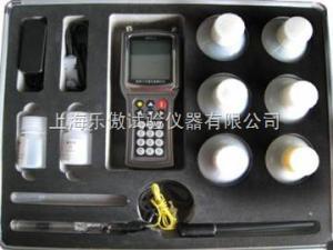 便携式氯离子含量快速测定仪 配置