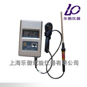 便携式建筑电子测温仪,混凝土测温仪