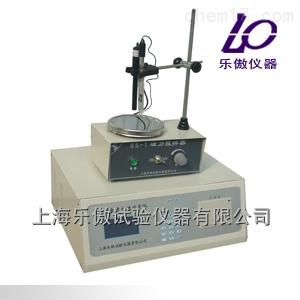 CL-UIII 水溶性氯离子测定仪