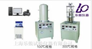 DRL-Ⅱ导热系数测试仪(热流法)