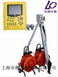 自动测桩仪