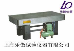 QWSZ-1型气垫精密光学平台用途