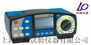 MI2086(61557)低壓電氣綜合測試儀參數