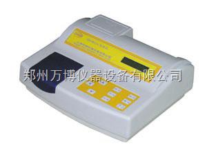 信阳水质色度仪/离子检测仪