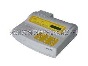 石家庄水质监测仪器,石家庄水质检测设备