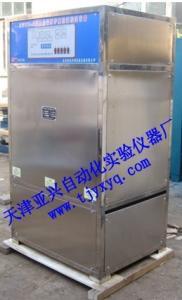 天津BYS-II型混凝土标准养护室温湿度自动控制仪销售价格