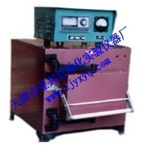 供应高温箱式电阻炉马弗炉 型号2.5-10高温炉