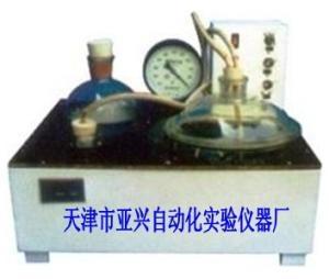 天津ZXY-1型卷材釉砖真空吸水仪生产厂家销售价格