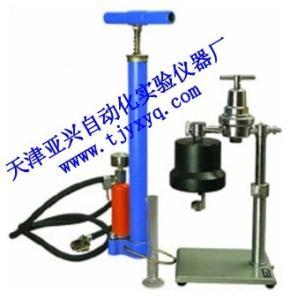 昆明NS-1型泥浆失水量测定仪销售价格 泥浆失水量厂家