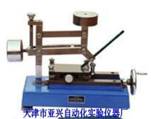 供应漆膜铅笔法硬度计 型号QHQ漆膜铅笔法硬度计