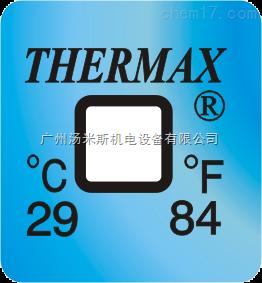 THERMAX ENCAPSULATED INDICATORS温度测试纸