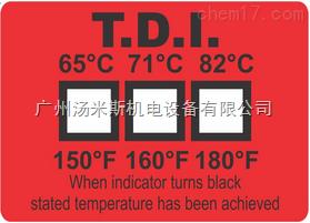 TMC温度测试纸TRIPLE EVENT TDI