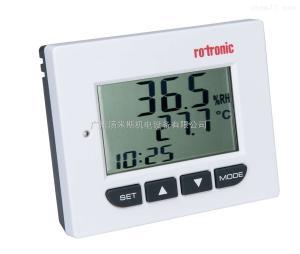 HD1 ROTRONIC温湿度计HD1