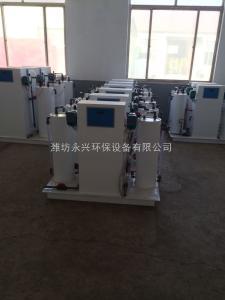 安徽合肥二氧化氯发生器生产厂家