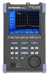 BK2658A BK Precision手持式频谱分析仪