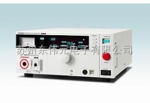 TOS5300 菊水KIKUSUI耐压绝缘电阻测试仪