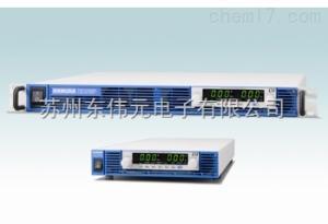 PWX750MLF 菊水KIKUSUI薄型宽量程可变开关型直流电源
