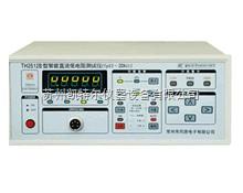 导体直流低电阻测试仪