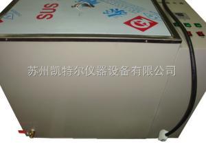 800L電熱恒溫水箱