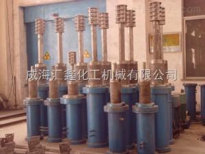工业搅拌设备,工业用反应釜搅拌器