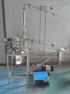 氢化釜,实验室氢化釜