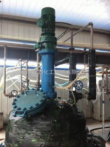 生产聚氨酯反应釜,聚氨酯反应釜设备