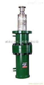 磁力反应釜搅拌器