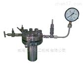 微型水热反应器,环境工程水热合成釜