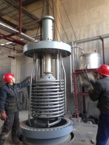 高压釜驱动搅拌器,磁力高压驱动器
