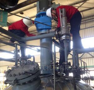 冶金搅拌设备,冶金用磁力搅拌器