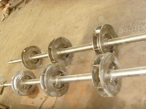 反应釜搅拌桨设计,搅拌装置定制