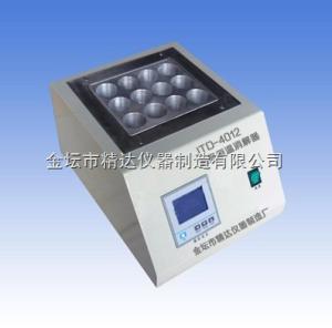 JTD-1512数显干式恒温金属浴