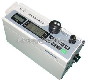 LD-3C 激光粉尘仪\微电脑激光粉尘仪