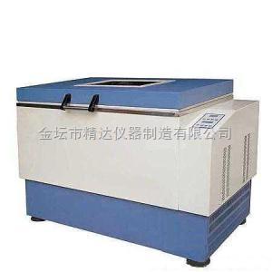 HZ-9311KS 恒温恒湿空气浴振荡摇床培养箱