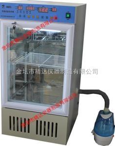 HWS-80 小型恒温恒湿培养箱