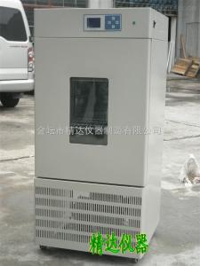 MJ-250F-Ⅰ 智能霉菌培養箱說明書
