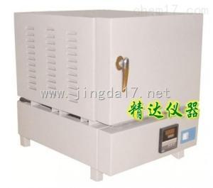 SX2-2.5-10T 一体式智能陶瓷纤维箱式电阻炉