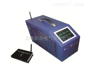 KDZD887智能蓄电池充放电一体机