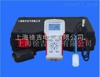 GE210型便攜式精密酸度計