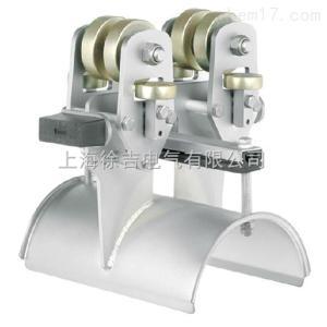 供应CH型移动电缆滑线 工字钢滑触线 电缆滑车 非标定制起重机配件