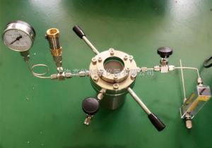 XW-GHX-100 光化學氣體反應器
