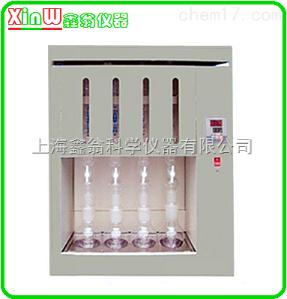 BSXT-04 抽提萃取/脂肪测定仪厂家