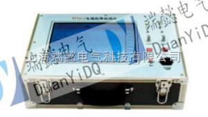 SDY846地埋线短路漏电测试仪