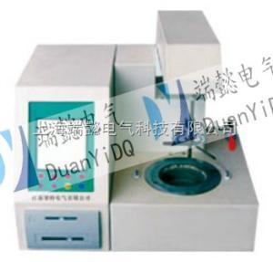 SDY835全自动开口闪点测定仪