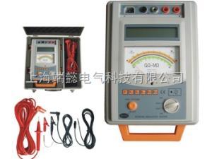 KD2678 KD2678水内冷发电机绝缘特性测试仪