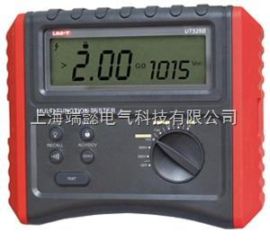 UT583漏电保护开关测试仪