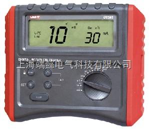 UT586漏电保护开关测试仪